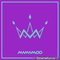 MAMAMOO – Purple