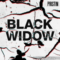 PRISTIN – Black Widow