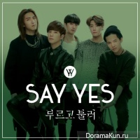 Say Yes – I Miss You