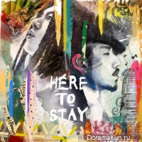Skull, Tiger JK – HERE TO STAY