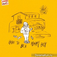 Superbee – How to be A Happy Boy