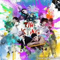 THE KING – LOOK BACK