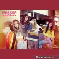 Wa$$up - COLOR TV