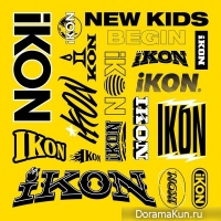 iKON – NEW KIDS BEGIN