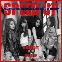 Melody Day – SPEED UP