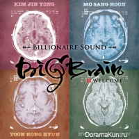 Big Brain – Billionaire Sound