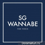 SG WANNABE – THE VOICE