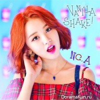 NC.A – Vanilla Shake