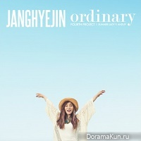 Jang Hye Jin – Ordinary 0817