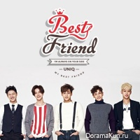 UNIQ – Best Friend
