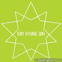 Kim Hyung Jun – Cross The Line