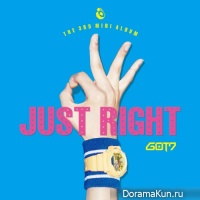 GOT7 – Just right