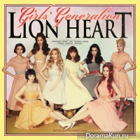 Girls' Generation – Lion Heart