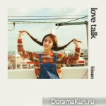 Kisum – LOVE TALK