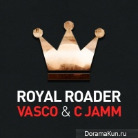 VASCO, C Jamm – Royal Roader