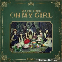 OH MY GIRL – CLOSER