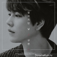 Kyuhyun (Super Junior) – The Day We Felt The Distance