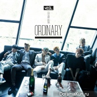 B2ST – ORDINARY