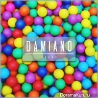 Damiano – Sweet Now