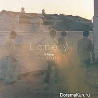 N.Flying – Lonely