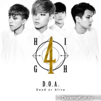 HIGH4 – D.O.A.