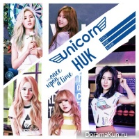 UNICORN – Unicorn 'Once Upon A Time'