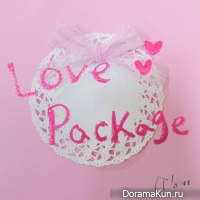 Sohye – Love Package