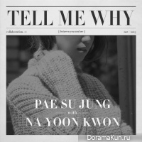Pae Su Jung, Na Yoon Kwon – Tell Me Why