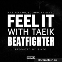 BEATFIGHTER – FEEL IT