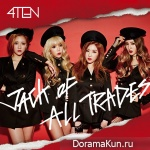 4TEN – JACK OF ALL TRADES
