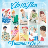 UP10TION – Summer go