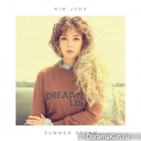 Kim Juna – Summer Dream
