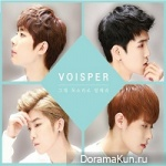 Voisper – In Your Voice