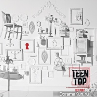 TEEN TOP – RED POINT