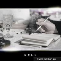 NELL – Lost In Perspective