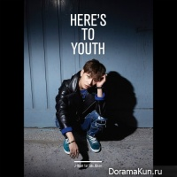J.Heart (N-SONIC) – Here's To Youth