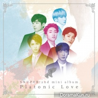 SNUPER – Platonic Love