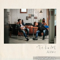 JQ, Kang Kyun Sung – Farewell Alone Known