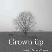 MONNI – Grown up