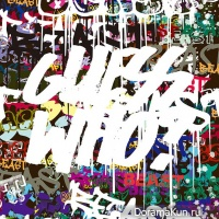 BEAST – GUESS WHO