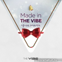 Vibe, Shin Yong Jae (4men), Ben, Im Se Jun, MIIII – You're My Christmas (Made in THE VIBE)