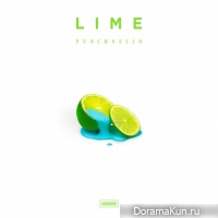 PUNCHNELLO – LIME