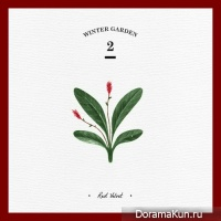 Red Velvet – Wish Tree – WINTER GARDEN