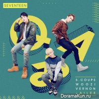 SEVENTEEN (S.Coups, Woozi, Vernon), Ailee – Q&A