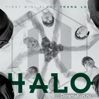 HALO – Young Love