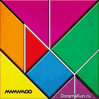 MAMAMOO – NEW YORK