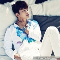 Seo In Guk – Seasons Of The Heart