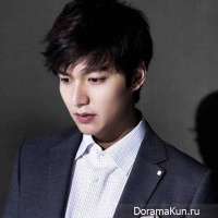 Lee Min Ho – The Day