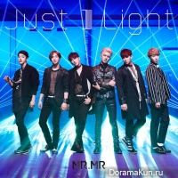 MR.MR – Just 1 Light