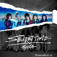 SPICA – Secret Time